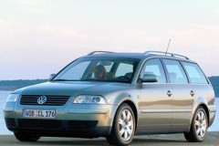 Volkswagen Passat Variant universāla foto attēls 19