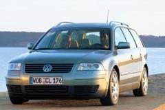 Volkswagen Passat Variant universāla foto attēls 21