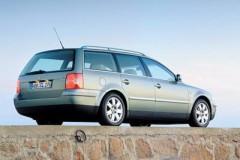 Volkswagen Passat Variant universāla foto attēls 5