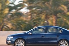 Volkswagen Passat sedana foto attēls 1