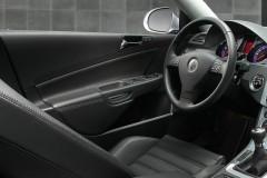 Volkswagen Passat sedana foto attēls 3