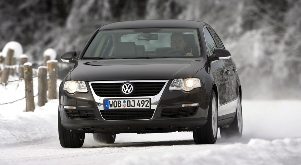volkswagen passat sedan 2005 2010 reviews technical. Black Bedroom Furniture Sets. Home Design Ideas