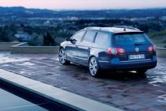 Volkswagen Passat Variant universāla foto attēls 20