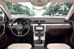 Volkswagen Passat Variant universāla foto attēls 4