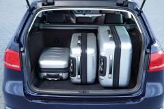 Volkswagen Passat Variant universāla foto attēls 2