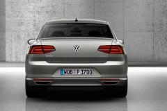 Volkswagen Passat sedana foto attēls 18