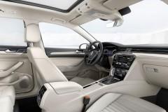 Volkswagen Passat sedana foto attēls 8