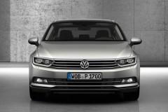 Volkswagen Passat sedana foto attēls 19