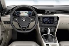 Volkswagen Passat sedana foto attēls 5