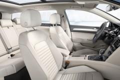 Volkswagen Passat sedana foto attēls 2