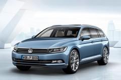 Volkswagen Passat Variant universāla foto attēls 14