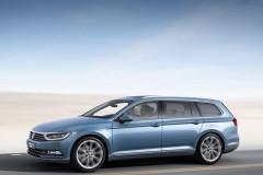 Volkswagen Passat Variant universāla foto attēls 9
