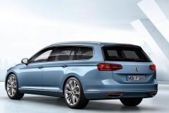 Volkswagen Passat Variant universāla foto attēls 3