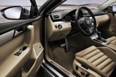 Volkswagen Passat Alltrack hečbeka foto attēls 1