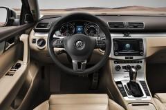 Volkswagen Passat Alltrack hečbeka foto attēls 4