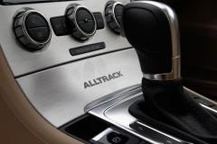 Volkswagen Passat Alltrack hečbeka foto attēls 3