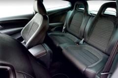 Volkswagen Scirocco kupejas foto attēls 15