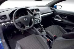 Volkswagen Scirocco kupejas foto attēls 7