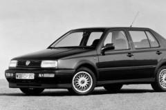 Volkswagen Vento sedana foto attēls 3
