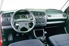 Volkswagen Vento sedana foto attēls 4