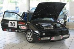 Volkswagen Corrado coupe photo image 18