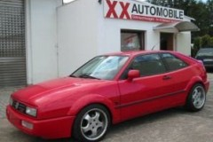 Volkswagen Corrado coupe photo image 19