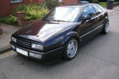Volkswagen Corrado coupe photo image 20