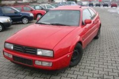 Volkswagen Corrado coupe photo image 15