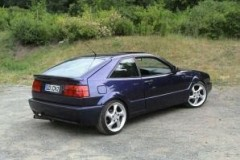 Volkswagen Corrado coupe photo image 13