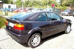 Volkswagen Corrado coupe photo image 3