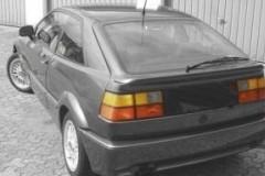 Volkswagen Corrado kupejas foto attēls 4
