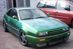 Volkswagen Corrado coupe photo image 5