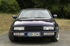 Volkswagen Corrado coupe photo image 6