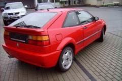 Volkswagen Corrado kupejas foto attēls 7
