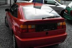 Volkswagen Corrado coupe photo image 9