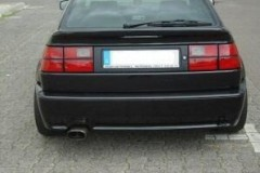 Volkswagen Corrado coupe photo image 11