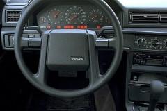 Volvo 940 sedana foto attēls 10