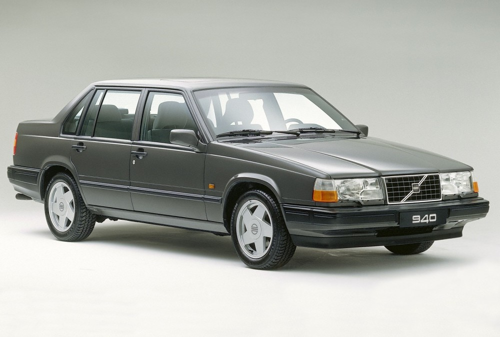 Volvo Sedan Reviews Technical Data Prices
