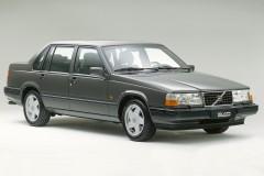 Volvo 940 sedana foto attēls 6