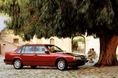 Volvo 940 sedana foto attēls 3