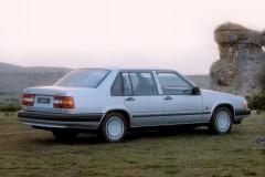 Volvo 940 sedana foto attēls 1