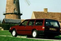 Volvo 940 universāla foto attēls 1