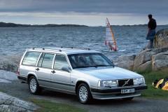 Volvo 940 universāla foto attēls 10