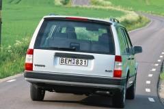 Volvo 940 universāla foto attēls 9