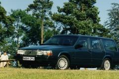 Volvo 940 universāla foto attēls 8