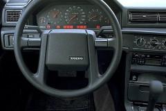 Volvo 940 universāla foto attēls 13