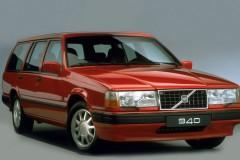 Volvo 940 universāla foto attēls 3
