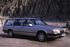 Volvo 940 universāla foto attēls 2
