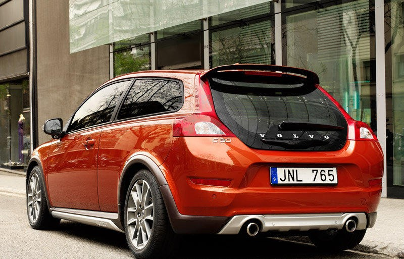 Volvo C30 Hatchback 2009 - 2013 reviews, technical data, prices