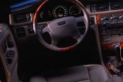 Volvo S70 sedana foto attēls 3
